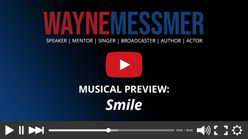Click Here to Watch Wayne in Action
