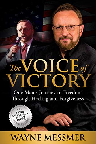 The Voice of Victory ~ Wayne Messmer