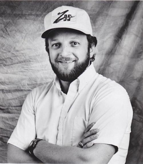 Wayne Messmer ~ Professional Radio Broadcaster