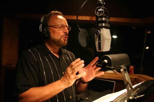 Wayne Messmer ~ Radio Broadcaster ~ Chicago