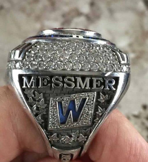Wayne Messmer ~ Speaker, Coach, Mentor, Speaker
