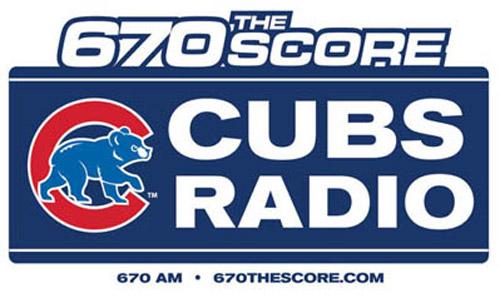 Wayne Messmer ~ Cubs Radio Broadcaster